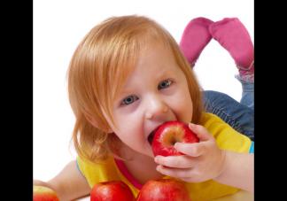 要不要给孩子吃零食 什么样的零食适合宝宝吃
