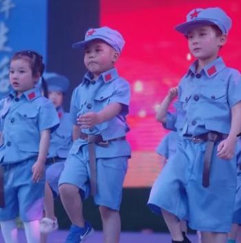 【幼儿园父亲节活动总结】幼儿园父亲节活动报道2019 幼儿园父亲节活动简报