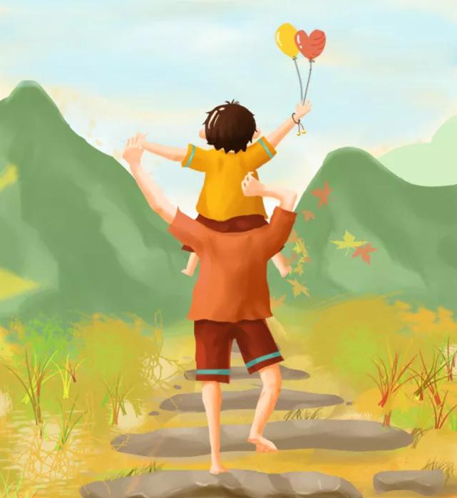【2019幼儿园父亲节美篇】2019幼儿园父亲节活动教案 幼儿园父亲节活动方案