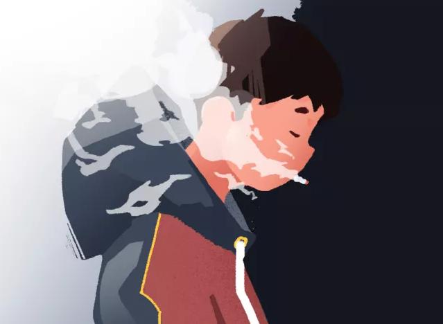 [怎么发现孩子有没有自闭症]怎么发现孩子有没有吸烟 发现孩子吸烟怎么应对