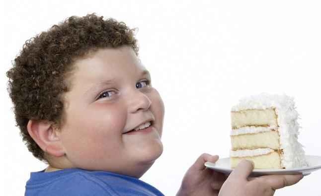 小儿肥胖有哪些危害|小儿肥胖有哪些危害 如何控制儿童体重