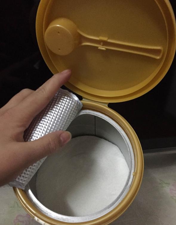 嘉德有机米粉冲泡起坨吗 嘉德有机米粉是什么味道