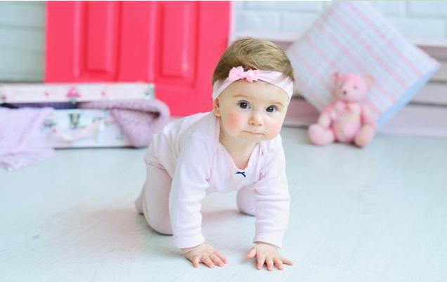 宝宝爬行阶段怎么训练 宝宝爬行阶段注意事项
