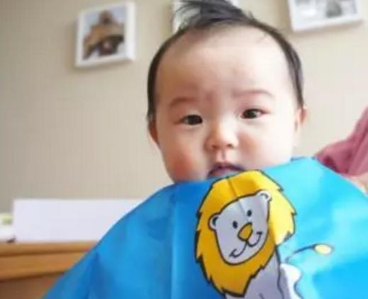宝宝为什么要剃胎发 宝宝胎发有必要剃吗