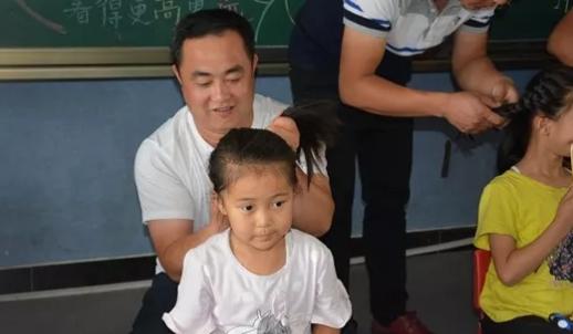 2019幼儿园父亲节活动报道 2019父亲节活动通讯报道