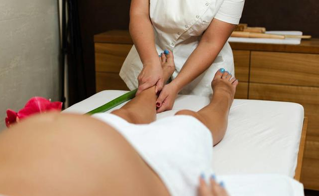 孕妇如何区分水肿和肥胖 缓解孕期水肿的方法