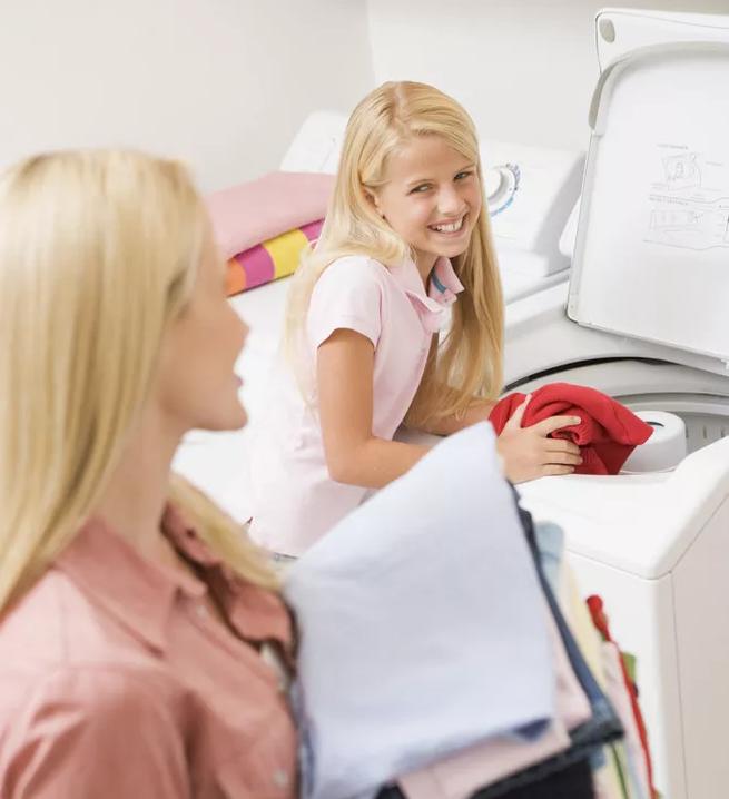 宝宝衣物是手洗还是洗衣机好 给宝宝洗衣这几个误区要避免