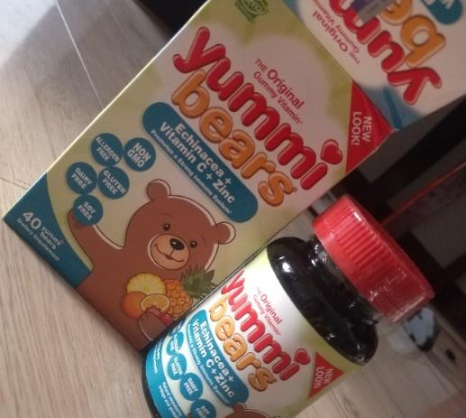 小熊维生素软糖成分怎么样 美国小熊维生素软糖孩子喜欢吗