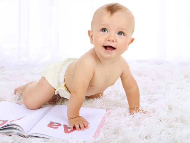 宝宝第一次喊妈妈的心情说说 宝宝第一次喊妈妈的感言