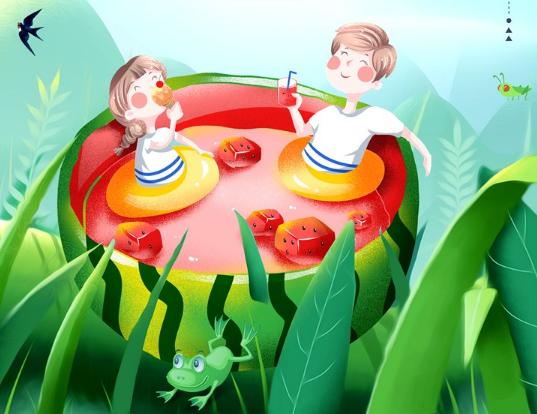 天气太热对孩子有什么影响 天气热会影响孩子休息吗
