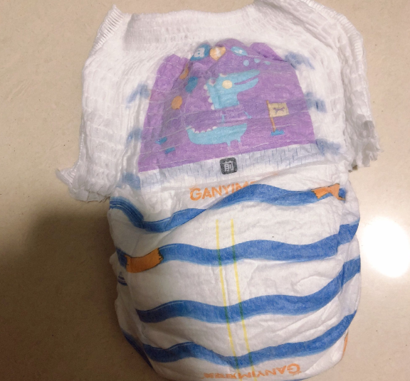 冠婴美超薄拉拉裤怎么样 冠婴美超薄拉拉裤使用测评