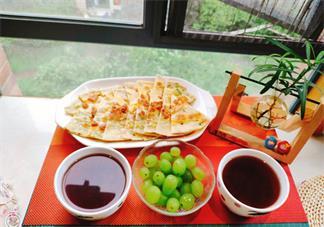吃早餐要有仪式感说说 有仪式感的早餐的句子