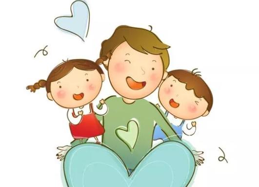 2019幼儿园父亲节美篇 幼儿园父亲节活动报道内容