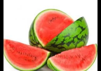 孩子咳嗽了能吃西瓜吗 夏季孩子吃西瓜要注意什么