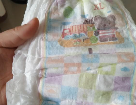幼蓓芯呼吸纸尿裤怎么样 幼蓓芯呼吸纸尿裤使用测评