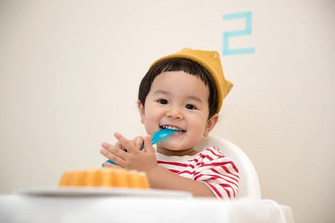宝宝2岁生日发朋友圈说说 宝宝2岁生日简短祝福语