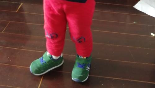 ifme宝宝学步鞋好穿吗 ifme宝宝学步鞋宝宝喜欢吗
