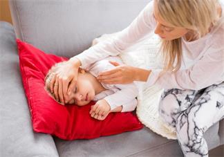孩子咳嗽老不好会变成肺炎吗 孩子咳嗽怎么护理好得快