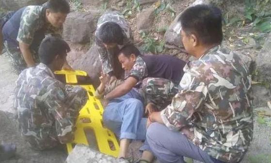 中国孕妇泰国坠崖是什么情况 孕妇坠崖案事件事实是什么