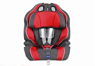 怎么给孩子选择安全座椅 给孩子买安全座椅要注意什么