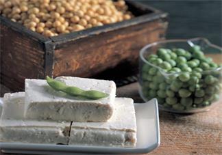 豆腐给孩子怎么吃比较健康 非常有营养的豆腐食材搭配