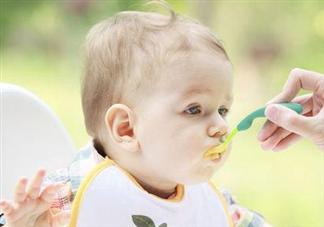 哪些食物容易引起宝宝过敏 怎么预防宝宝辅食过敏