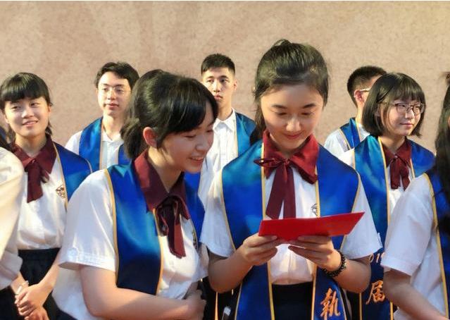 【步步高点读机女孩高考成绩】点读机女孩高考成绩是多少 点读机女孩高考成绩曝光