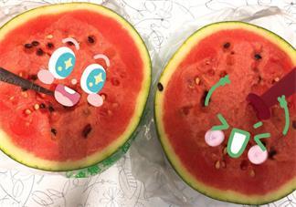 表达吃西瓜的心情说说 吃西瓜发什么样的朋友圈比较好