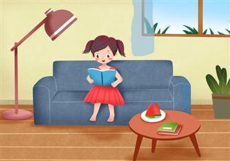 什么时候可以给宝宝看绘本 读绘本的正确打开方式
