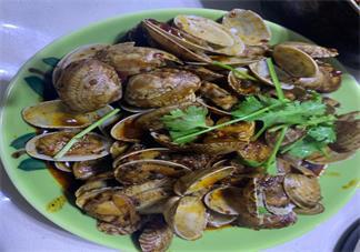 花甲是干垃圾还是湿垃圾 蛤蜊壳是湿垃圾吗