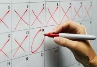 最佳排卵期是什么时候 最佳排卵期是哪几天