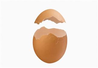 鸡蛋壳是什么垃圾 鸡蛋壳是干垃圾还是湿垃圾