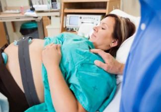 孕晚期假性宫缩频繁是不是快生了 孕晚期假性宫缩频繁对胎儿的影响