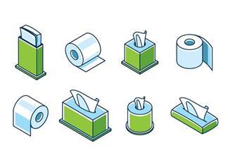 擤过鼻涕的卫生纸是什么垃圾 擤过鼻涕的卫生纸是干垃圾还是湿垃圾