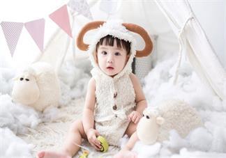 宝宝什么时候才真正开口说话 孩子几岁会说话正常