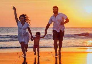 暑假带孩子旅游心情说说 不负暑假好时光的句子短语2019