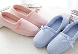 月子期穿什么鞋合适 月子期的鞋怎么选好