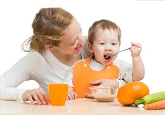 如何给孩子合理安排好一日三餐 培养孩子吃饭的好习惯