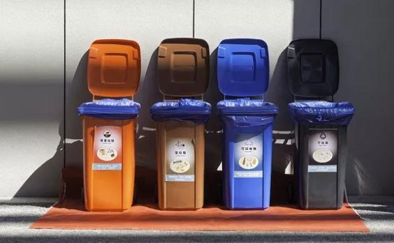 垃圾分类表情包表情包|垃圾分类表情包大全带字 关于垃圾分类搞笑图片