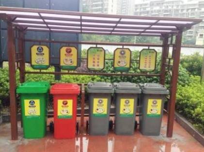 [合肥垃圾分类政策]合肥垃圾分类罚款标准 合肥垃圾分类会对个人罚款吗