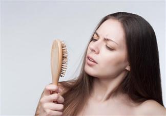 脱发会有遗传吗 脱发的原因都有哪些