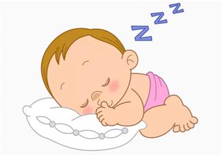 宝宝睡眠倒退期什么时候出现 如何帮助宝宝度过睡眠倒退期