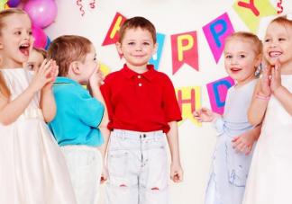 宝宝四岁生日发朋友圈说说 宝宝四岁生日祝福
