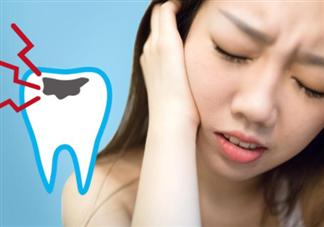 女性来月经牙痛正常吗 女性来月经有哪些不适症状