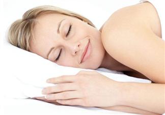 裸睡有哪些好处 裸睡的三大好处介绍