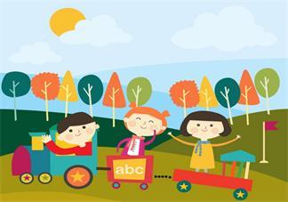 如何提高孩子的认知能力 提高0~2岁宝宝认知能力方法