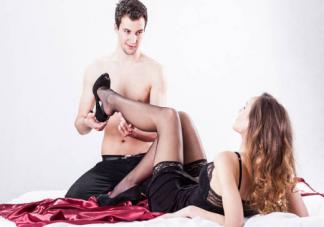 女人让男人下不了床的技巧 怎么留住男人的心