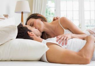 性欲强的女人有哪些表现 性欲需求大的女人特点