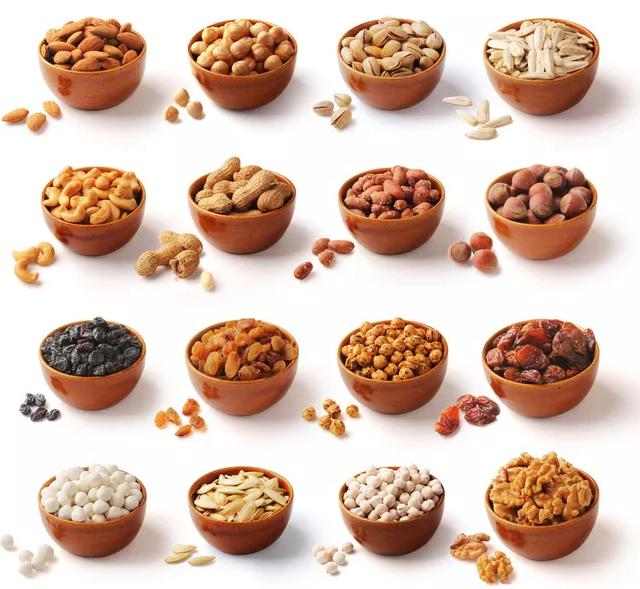 备孕吃哪些坚果比较好|备孕吃哪些坚果比较好 吃坚果对胎儿有什么好处