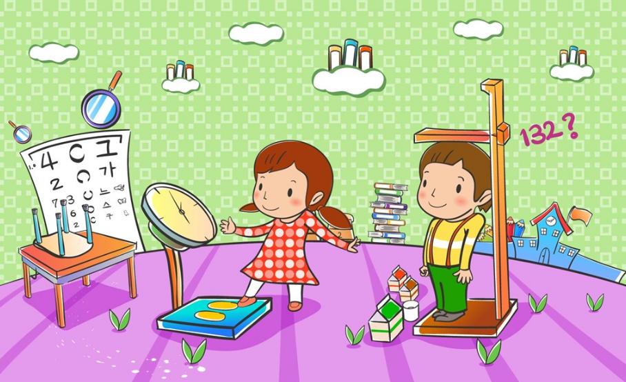 孩子长得高的决定因素是什么 孩子的个子是什么决定的